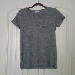 Awake Tee Shirt With Pocket